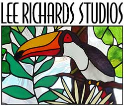Lee Richards Stained Glass